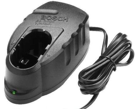 Зарядное Устройство Bosch Al 1404 Инструкция img-1