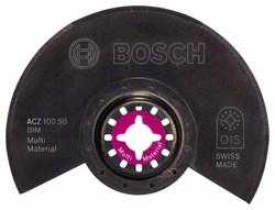Сегментированный нож Bosch BIM ACZ 100 SB, Multi Material 100 mm [2608661871]