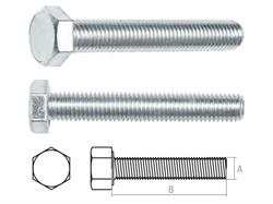 Болт_М10х45_мм_шестигр.,_цинк,_кл.пр._8.8,_DIN_933_5_кг._STARFIX_SM746125
