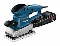 Bosch Виброшлифмашины GSS 230 AE 060129266a