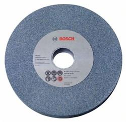 Bosch Шлифкруг для точила с двумя шлифкругами 125 mm, 20 mm, 46 1609201402