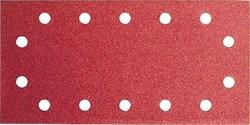 Bosch Набор из 10 шлифлистов 115 x 230 mm, 60 2608605316
