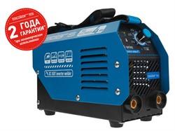 Купить  Инвертор сварочный SOLARIS MMA-200D (230В; 20-140 А; 70В; электроды диам. 1.6-4.0 мм; вес 3.1 кг) (MMA-200D) [MMA200D] : цены, отзывы, характеристики