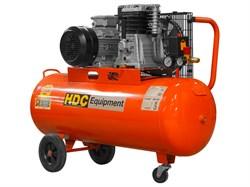 Компрессор_HDC_HDA102_540_лмин,_10_атм,_ременной,_масляный,_ресив._100_л,_380_В,_3.00_кВт_HDA102
