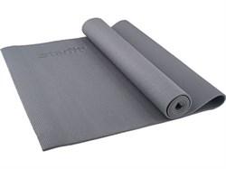 Коврик гимнастический FM-101-05-GR серый Starfit (FM-101-05-GR)