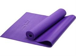 Коврик гимнастический FM-101-06-PU фиолетовый Starfit (FM-101-06-PU)
