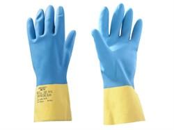 Перчатки_из_неопрена_защитные_промышленные,_рр_9L,_желтоголубые,_JetaSafety_К80,_Щ40,_Защитные_промышленные_перчатки_из_неопрена._ГолубыеЖелтые_Р_JNE711L