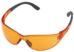 Защитные_очки_CONTRAST,_оранжевые_