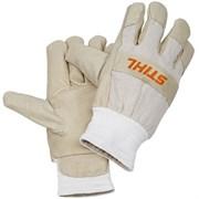 Кожаные_зимние_перчатки,_унифицированный_размер_с_тёплой_подкладкой_и_трикотажными_манжетами