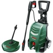 Очистители высокого давления Bosch AQT 35-12 PLUS + дополнительно насадка для мытья терасс [06008A7101]
