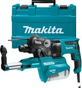 MAKITA HR2652 Перфоратор + комплект для сбора пыли с фильтром HEPA (800Вт, 3 режима, 2.9Дж, 3.0кг)