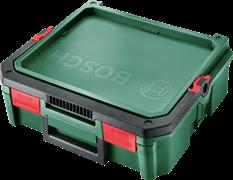 Чемодан BOSCH SystemBox (Размеры: 390 x 121 x 343 мм, вес 2 кг) (1600A016CT)