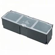 Контейнер пластиковый для оснастки BOSCH SystemBox средний (2/9) (1600A016CV)