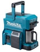 Кофеварка аккумуляторная  MAKITA DCM 501 Z (18V LXT,12V CXT)+ кружка в комплекте (DCM501Z)
