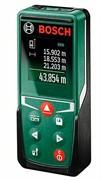 Дальномер лазерный BOSCH Universal Distance 50 в кор. (0.05 - 50 м, +/- 2 мм/м, IP 54) (0603672800)