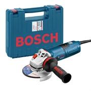 Угловые шлифмашины Bosch GWS 17-125 CIE в чемодане [060179H003]