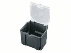 Контейнер пластиковый для оснастки BOSCH SystemBox малый (1/9) (1600A016CU)