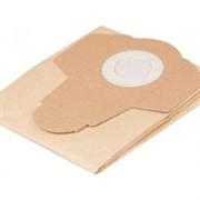 Мешок для пылесоса бумажный 30 л. WORTEX (3 шт) (30 л, 3 штуки в упаковке) (VCB300000021)