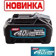 MAKITA Аккумулятор BL4040 4.0 Ah XGT 40Vmax НОВИНКА!
