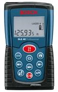 Bosch Лазерные дальномеры DLE 40 0601016300