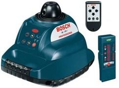 Bosch Bosch BL 130 I set, строительный лазер - нивелир с пультом и приемником 0601096463