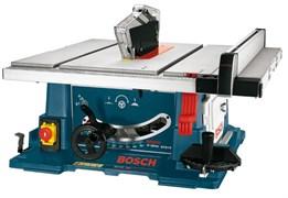 Bosch Настольные дисковые пилы GTS 10 - распиловочный стол 0601b30220