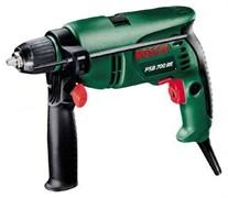 Bosch Ударная дрель PSB 700 RE 0603386465