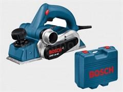 Bosch Рубанки GHO 26-82 в чемодане 0601594308