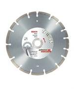 Bosch Круг алмазный BOSCH 350-3.2-25.4 BPP по бетону Professional Plus 2608600739