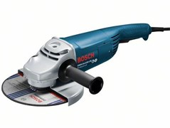 Bosch Угловые шлифмашины GWS 24-230 JH 0601884m03