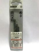 Bosch сверло black quartz НАБОР 3,4,5,6 (2608597770) 2608597770