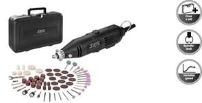 SKIL F0151116LD Гравер электрический в чемодане с оснасткой (60 предметов) 1116LD