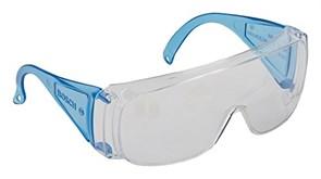 Защитные очки Bosch EN 166 [2607990041]