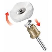 DREMEL® EZ SpeedClic: матерчатый полировальный диск. [2615S423JA]