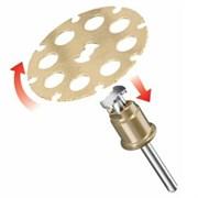 DREMEL® EZ SpeedClic: отрезной круг для древесины. [2615S544JB]