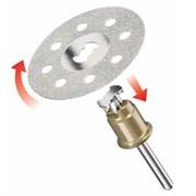 DREMEL® EZ SpeedClic: алмазный отрезной круг. [2615S545JB]
