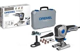 DREMEL® TRIO  [F0136800JD]
