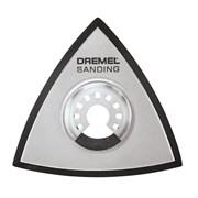 Пластина с креплением «липучка» DREMEL® Multi-Max [2615M014JA]