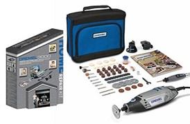 Набор для проектов домашнего ремонта DREMEL® 3000 [F0133000LG]