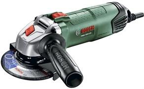BOSCH PWS 750-125 Углошлифмашина электрическая с системой  Dust Protection, коробка [06033A2422]