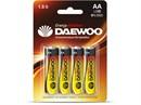 Батарейка_AA_LR6_1,5V_alkaline_BL4шт_DAEWOO_ENERGY_1030368