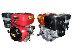 Двигатель_9.0_л.с.бензиновый_с_электростартером,_для_культиватора_цилиндрический_вал_диам._25_мм._H177FE