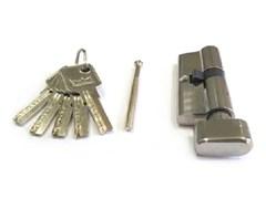 Евроцилиндр_с_вертушкой_DORMA_CBR1_60_30x30В_никель_перфорированный_ключ_7039000000055