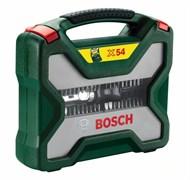 Bosch  Комплект X-Line из 54 шт. 2607019326