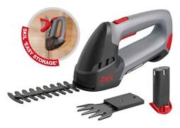 Skil Аккумуляторные ножницы для травы/кустов 0750AA f0150750aa