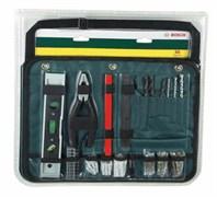 Bosch  Сумка с ремнем на 50 шт. 2607019512