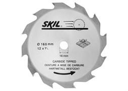 Skil Твердосплавный диск 2610399544
