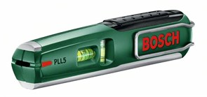 Bosch Лазерные уровни PLL 5 0603015020