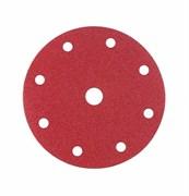 Bosch Набор из 50 шлифлистов 150 mm, 60 2608607852