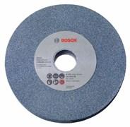Bosch Шлифкруг для точила с двумя шлифкругами 150 mm, 20 mm, 46 1609201649